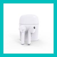 Беcпроводная гарнитура Apple AirPods i7s!Опт