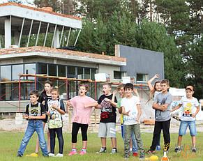 Командная квест-игра для Андрея и друзей   10.09.2017 5