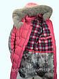Куртка зимняя для девочки, фото 5