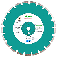 Алмазный диск Distar 1A1RSS/C1-H 300x3,2/2,2x10x25,4-18 F4 Technic 5D (14120048022), фото 1