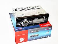 Автомагнитола пионер Pioneer 1138 MP3+Usb+Sd+Fm+Aux+пульт (4x50W), фото 4
