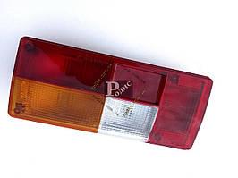 Корпус фонаря заднего с рассеивателем ВАЗ 2105 левый