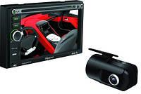 Автомагнитола Prology MDN-2670T VR с видеорегистратором (Навител), фото 1