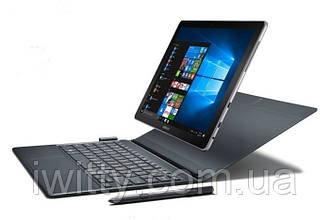 Планшет Samsung Galaxy Book 12 Keyboard Cover (SM-W720NZKAXAR) Black
