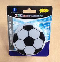 Ночник светодиодный Мяч QL-508