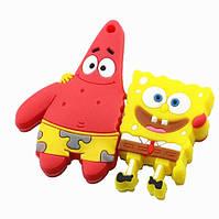 Флешки Губка Боб Квадратные Штаны SpongeBob SquarePants