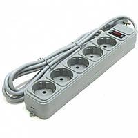 Сетевой фильтр - удлинитель SPEEDEX 5м