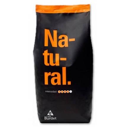 Кофе молотый cafe Burdet Natural 250g, фото 2