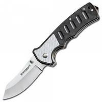 Нож Boker Magnum Silver Carbon