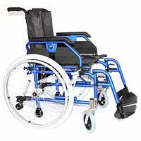 Инвалидная коляска облегченная OSD Light 3