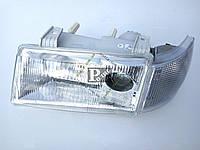 Блок фара головного света ВАЗ 2110, 2111, 2112 левая с линзой