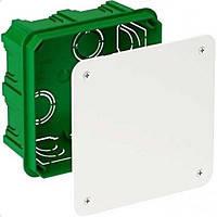 Коробка Schneider-Electric Распределительная внутренняя для бетона и кирпича 100x100х50 IMT35122