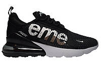 Мужские кроссовки Nike Air Max 270 Feel Big Air, Р. 41 42 43 44 45 46