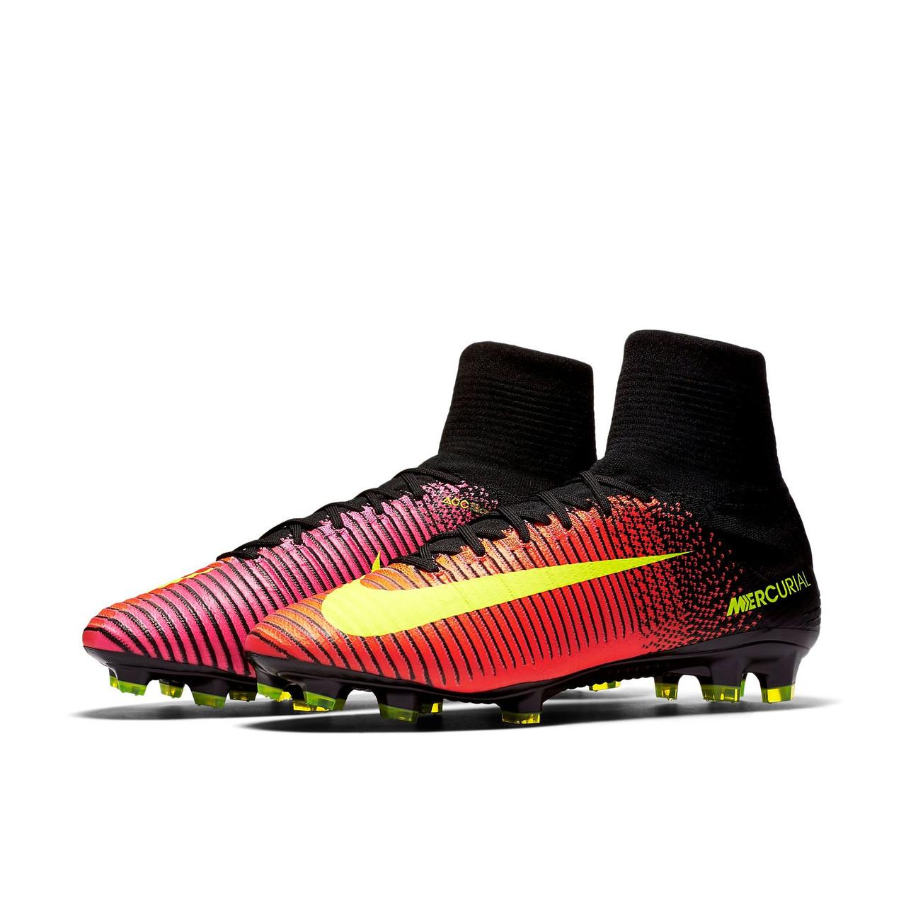 3f37d4f6c2a9 Футбольные бутсы Nike Mercurial Superfly V FG - ФУТБОЛЬНЫЙ ИНТЕРНЕТ МАГАЗИН  в Днепре