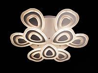 Потолочная светодиодная люстра, W , фото 1