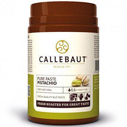 Фісташкова паста Callebaut Pistachio Paste 1 кг, фото 2