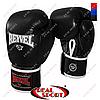 Боксерские перчатки Reyvel 10oz BK020097 (PU, цвет в ассорт.)
