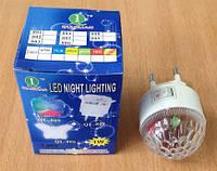 Ночник светодиодный LED 802