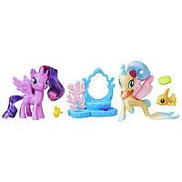 Набор Принцесса Скайстар и Твайлайт Спаркл (My Little Pony Princess Twilight Sparkle & Princess Skystar)
