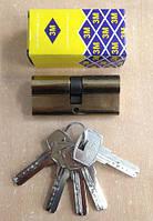Сердцевина замка (5 ключей - тип лазерный) 70мм