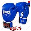 Боксерские перчатки Reyvel 14oz BK020099 (PU, цвет в ассорт.)