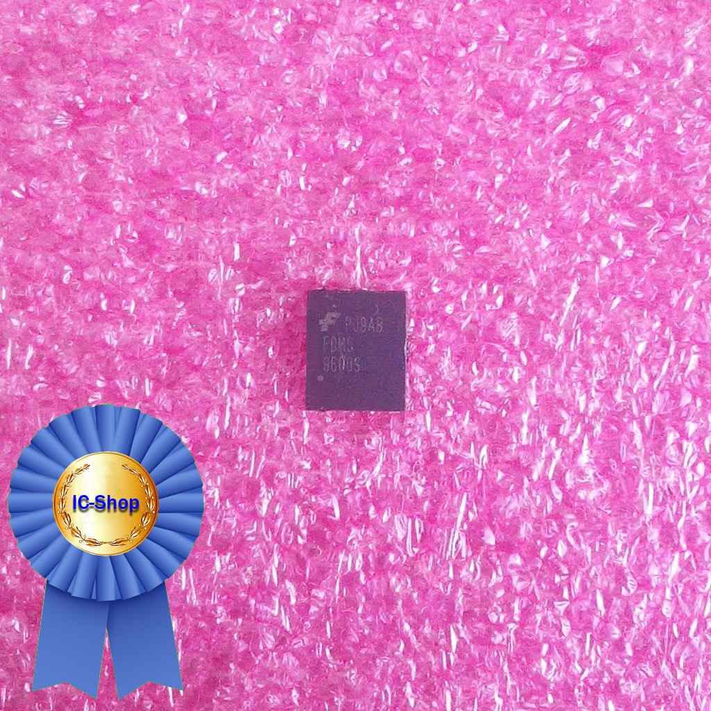 Микросхема FDMS9600S