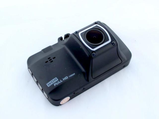 Видеорегистратор автомобильный авторегистратор DVR D 101 6001 HD датчик удара классический