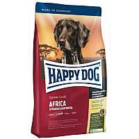 Корм для взрослых собак Supreme Africaвсех размеров4,0кг супер-премиум(3547) Happy Dog (Хэппи Дог)