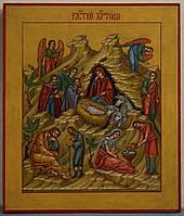Икона Рождества Христова., фото 1