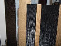 """Панели охлаждения CeLPaD """"Blek"""" защитное покрытие."""