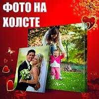 Печать портретов фото холст картины на подрамнике с  доставкой по Украине! Производитель! 1 день срочно Киев