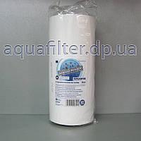 Картридж полипропиленовый Aquafilter FCPS20M10B 20 мкм 10 Big Blue 10BB, фото 1