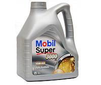 Масло MOBIL 5W40 4L 3000X1 / 502.00 505.00