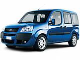 Авточехлы Fiat Doblo Panorama Maxi 2000-2009 EMC Elegant, фото 9