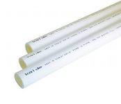 Труба для водоснабжения белая 25 Kalde pn 20