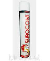 Универсальная монтажная пена EUROCOM 750 ML