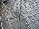 Поїлки для кролів металева, фото 2