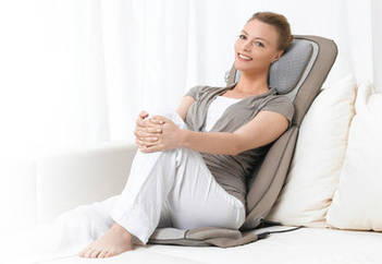 Массажер, массажные накидки, подушки, массажеры для ног beurer