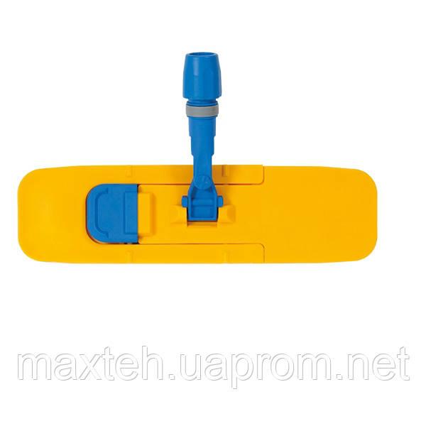 4075 Рамка держатель для плоского мопа с карманами Италия