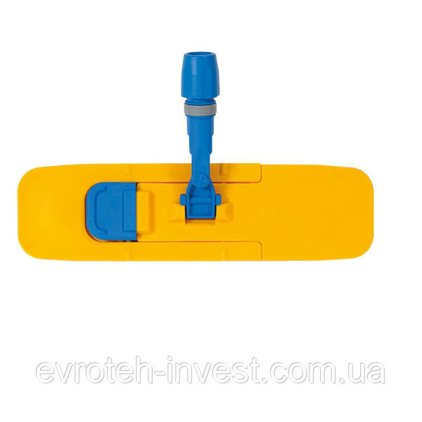 4083 Рамка держатель для плоского мопа с карманами Италия