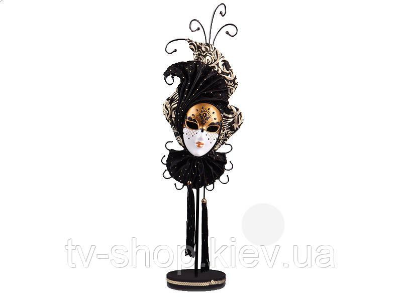 Подставка для  украшений Венецианская  маска, 45 см