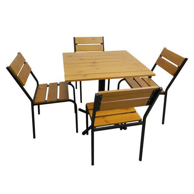 """Комплект """"Рио""""(для кафе, бара, ресторана, летней площадки, сада, дачи, веранды)"""