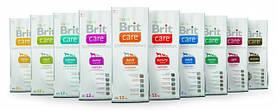 Корм для собак Brit Care (супер премиум класс)
