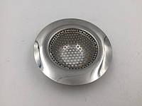 Сетка для раковины D 70 мм (шт)