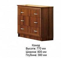 Комод СОНАТА мебель-сервис