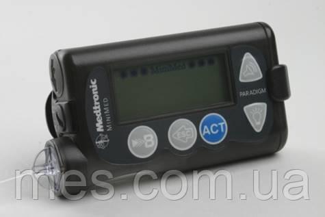 Помпа Инсулиновая Paradigm 715 Medtronic MiniMed, США