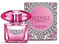 Парфюмированная вода Versace Bright Crystal Absolu (edp 90ml)
