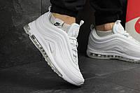 Мужские кроссовки Nike 97 - белые, фото 1