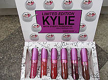 Помада Kylie 8626 limited edition!Акция, фото 3