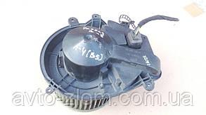 Вентилятор печки Volkswagen Passat B-5, Audi A-4. 74.022.123.3F.